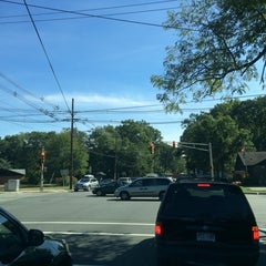 Photo taken at East Brunswick Independent Fire Company Dunhams Corner Station by Patrick O. on 9/23/2014