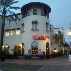 Photo taken at Beachfront 301 Bar & Grill by Amy L. on 3/7/2013