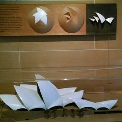 Photo taken at Museum of Sydney by MeLo F. on 12/30/2015
