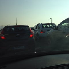 Photo taken at Airport Road by Joseph A. on 10/24/2014