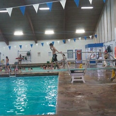 Photo taken at Arcata Community Pool by Fred B. on 7/9/2013