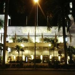Photo taken at Hotel Majapahit by ivan g. on 8/6/2013
