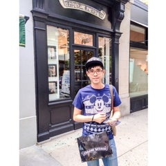 Photo taken at Chrome Hearts by Witchaphun P. on 7/9/2014