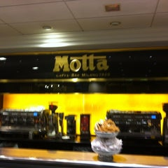 Photo taken at Bar Motta by Agusti F. on 10/2/2012