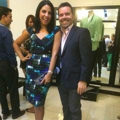 Photo taken at Diamond Mall by Massimiliano S. on 7/16/2014