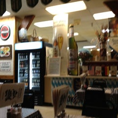 Photo taken at Kuhn's Deli & Cafe by john r. on 10/18/2012