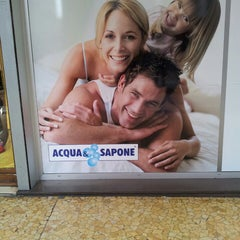 Photo taken at Acqua & Sapone by Peter J B. on 4/3/2013