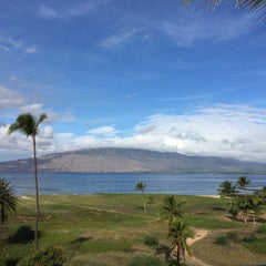 Photo taken at Kauhale Makai (Village by the Sea) by Norman E. on 12/3/2014