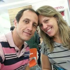 Photo taken at Subway by Adriana B. on 9/28/2013