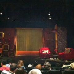 Photo taken at Teatro Vannucci by Giovani C. on 12/14/2012