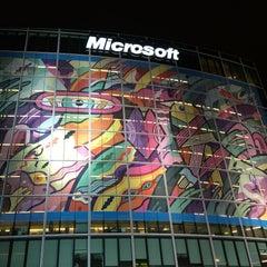 Foto tirada no(a) Microsoft France por Francois C. em 11/12/2015