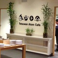 Photo taken at Googleplex - Tetsuwan Atom Cafe by Dave H. on 1/30/2013