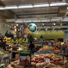 Photo taken at Whole Foods Market by Hayden B. on 9/25/2012