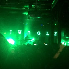 Photo taken at Concorde 2 by Olivia M. on 11/3/2014