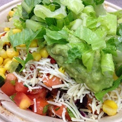 Photo taken at Qdoba Mexican Grill by Erica C. on 11/26/2014