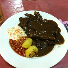 Photo taken at Deepsea Seafood Restaurant by Zav Cgo ®™ . on 12/26/2012