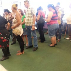 Photo taken at TD Bank by Jeff T. on 8/2/2013