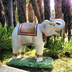 Photo taken at Los Angeles Zoo and Botanical Gardens by Concept H. on 7/6/2013