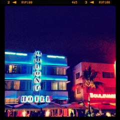 Photo taken at Ocean Drive by Ted J B. on 3/3/2013