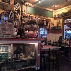 Photo taken at Jacobina Bar by Robson F. on 11/23/2012