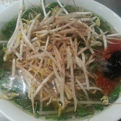 Photo taken at Pho Pasteur by Champa K. on 10/20/2013