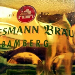 Photo taken at Brauerei Keesmann by Florin K. on 5/17/2014