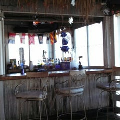 Photo taken at Bluegill Restaurant by Mike S. on 12/19/2012