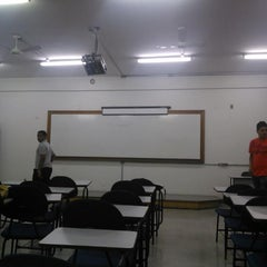 Photo taken at Biblioteca PUC Minas by [BETA LAB] Pantione R. on 8/25/2014