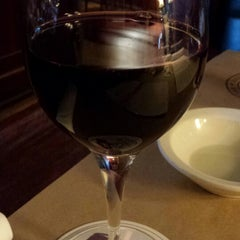 Photo taken at Ted's Montana Grill by Cristin A. on 11/9/2013