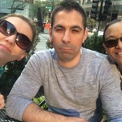 Photo taken at Boston Blackies by Alicia R. on 8/27/2015