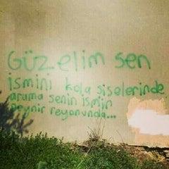 Photo taken at Çankırı Gençlik Hizmetleri ve Spor İl Müdürlüğü by Lokman S. on 5/20/2014