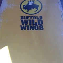 Photo taken at Buffalo Wild Wings by Steve B. on 12/12/2012