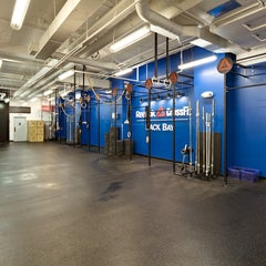 Photo taken at Reebok CrossFit Back Bay - Back Bay Location by Reebok CrossFit Back Bay - Back Bay Location on 8/5/2013