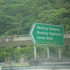 Photo taken at PETRONAS Station by Grimm on 6/24/2014