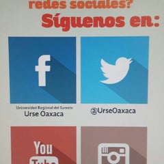Photo taken at Universidad Regional del Sureste by Marcela T. on 9/26/2014