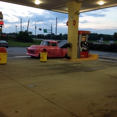 Photo taken at Pilot Travel Center by Jessica G. on 6/13/2015