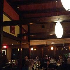 Photo taken at Edgewater Restaurant by Richard G. on 9/28/2012