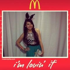 Photo taken at McDonald's by HauteFrugalista on 4/3/2014