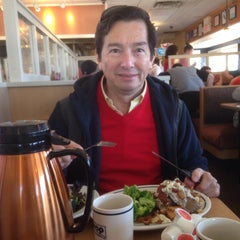 Photo taken at IHOP by Manuel P. on 4/5/2015