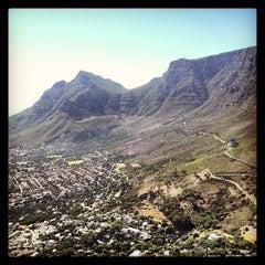 Photo taken at Lions Head (summit) by Maximillian B. on 12/21/2012