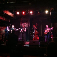 Photo taken at The Pour House Music Hall by Megan D. on 12/2/2012