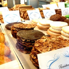 Photo taken at Fillmore BakeShop by Darrin C. on 10/28/2012