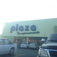 Photo taken at Supermercado Plaza Somos Guayama by Ivan Q. on 3/7/2013