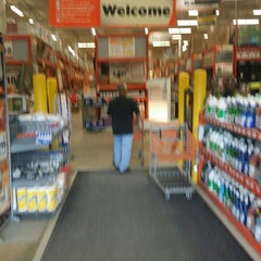 Photo taken at The Home Depot by Alan V. on 5/15/2015
