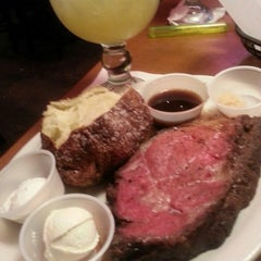 Photo taken at Texas Roadhouse by Candyce C. on 2/26/2014