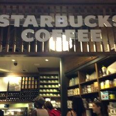 Photo taken at Starbucks by Nina Y. on 9/3/2013