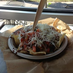 Photo taken at Qdoba Mexican Grill by Andre W. on 9/10/2013