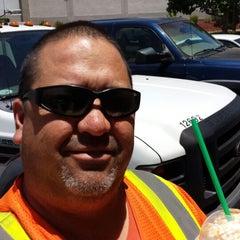 Photo taken at Starbucks by Glenn M. on 6/19/2014