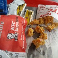Photo taken at KFC by Joseph J. on 8/7/2013