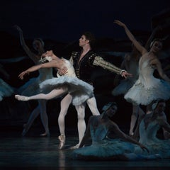 Photo taken at American Ballet Theatre at the Metropolitan Opera House by Volunteer Lawyers f. on 6/30/2015
